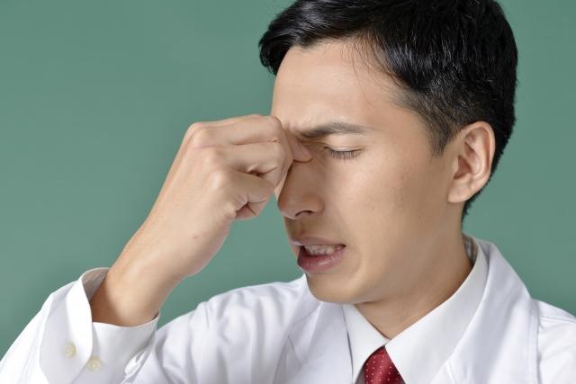転職前に必見。医師の転職失敗例6つ